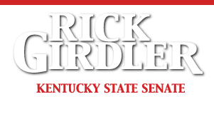 Rick Girdler for Kentucky State Senate